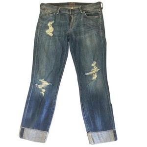 Citizens of Humanity Manic Jeans